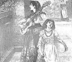 Flamenko'nun Tarihçesi