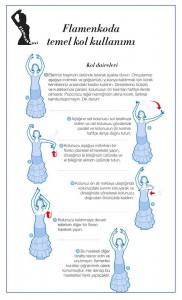 Flamenkoda dans (Baile):